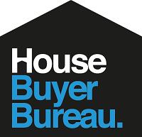 house buyer bureau logo