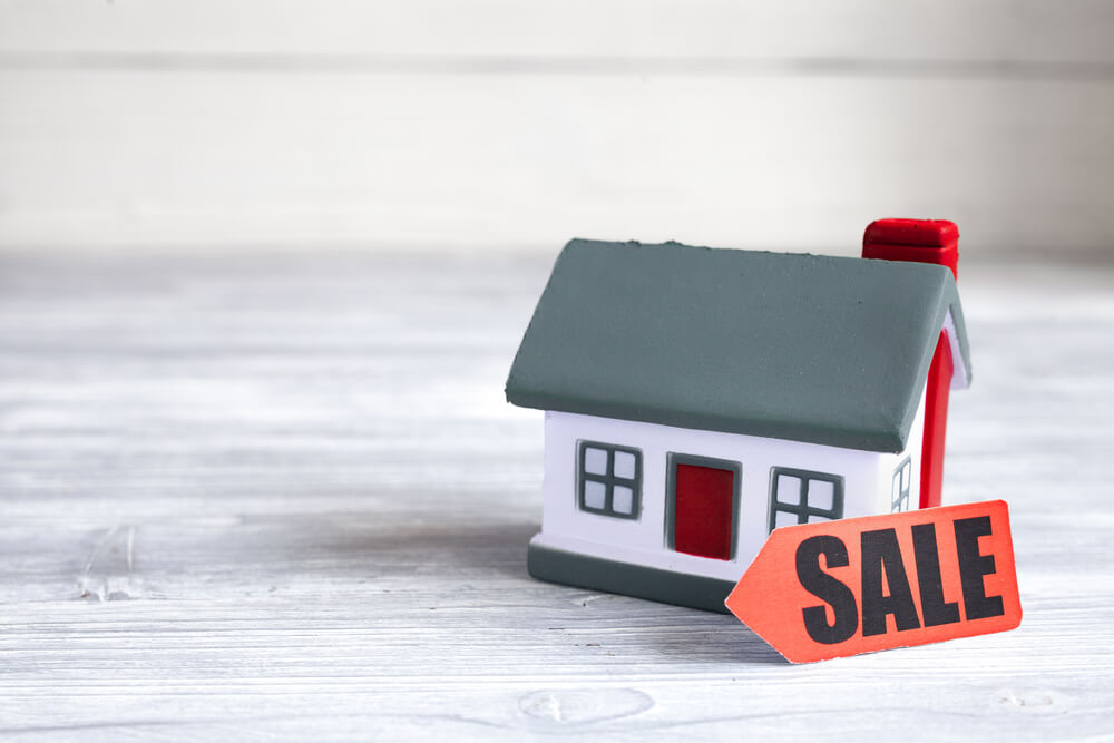 thinking about selling your home