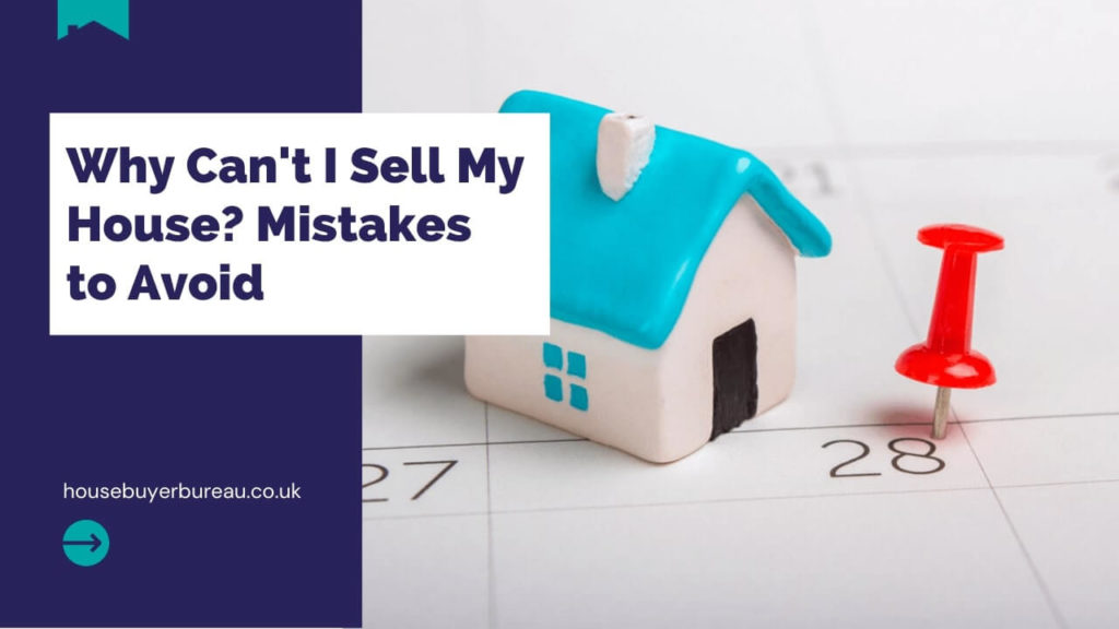 Common Mistakes When Selling a Property
