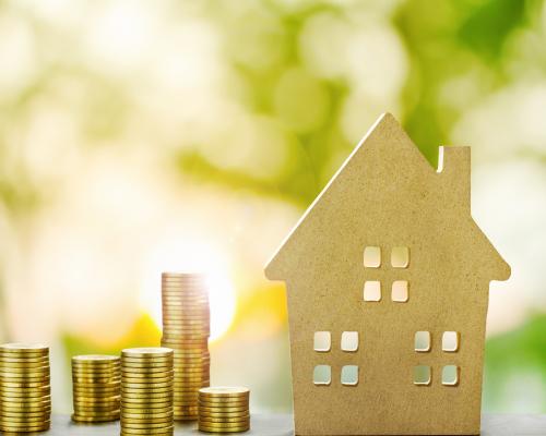 Saving money on houses