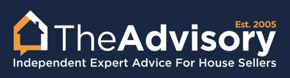 The Advisory Logo