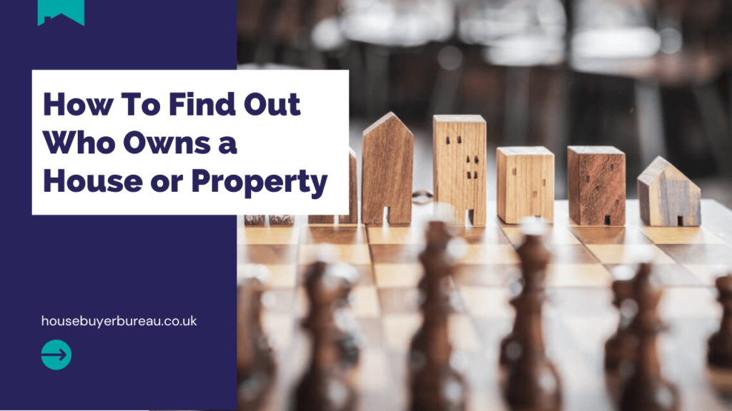 A chess board with pieces - a blog post about how to find out who owns a property
