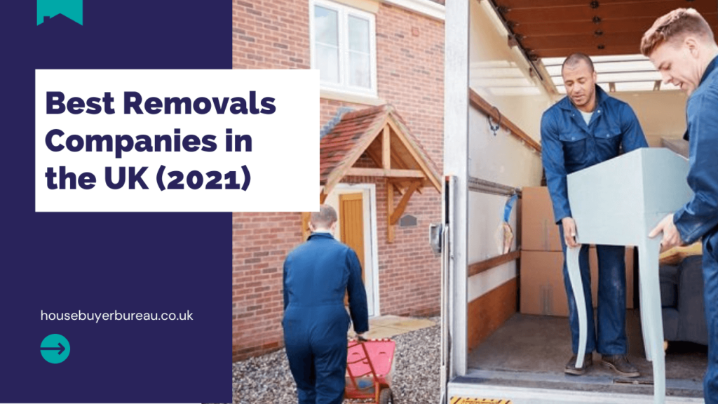 Best Removal Companies UK