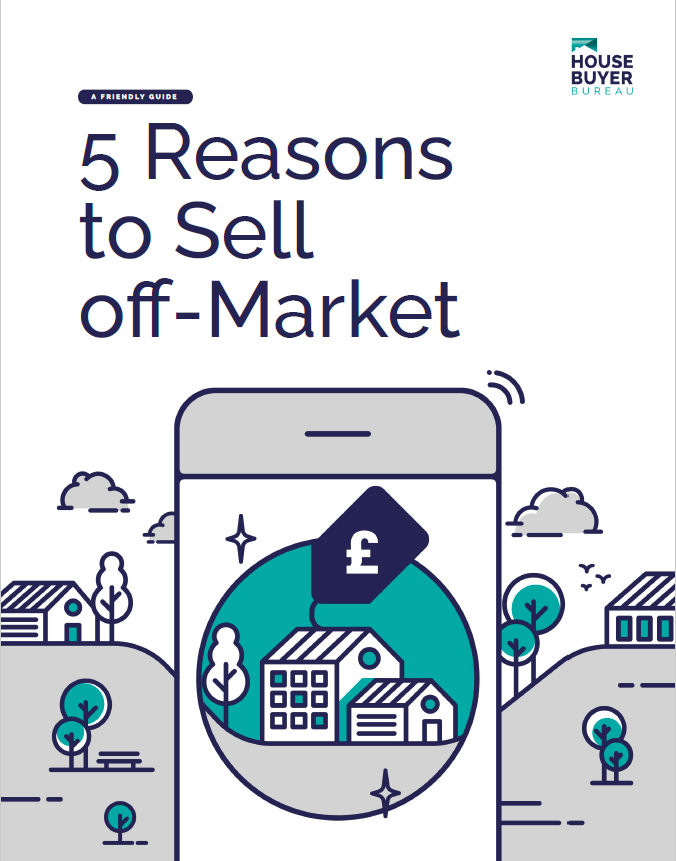 5 Reasons to Sell Property off-Market