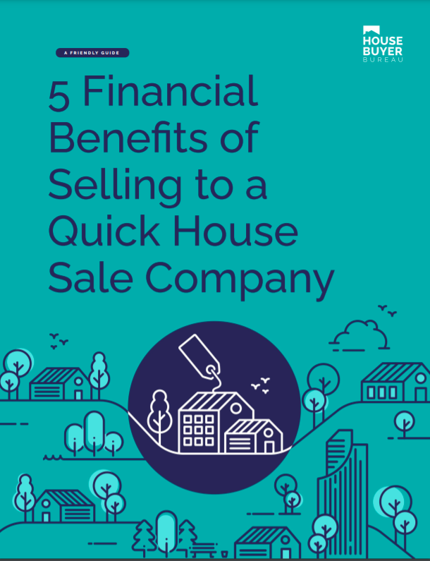 5 benefits of selling to a quick sale company