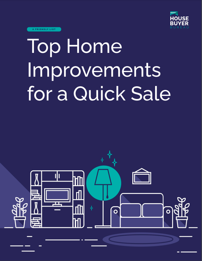 Top Home Improvements for quick property sale